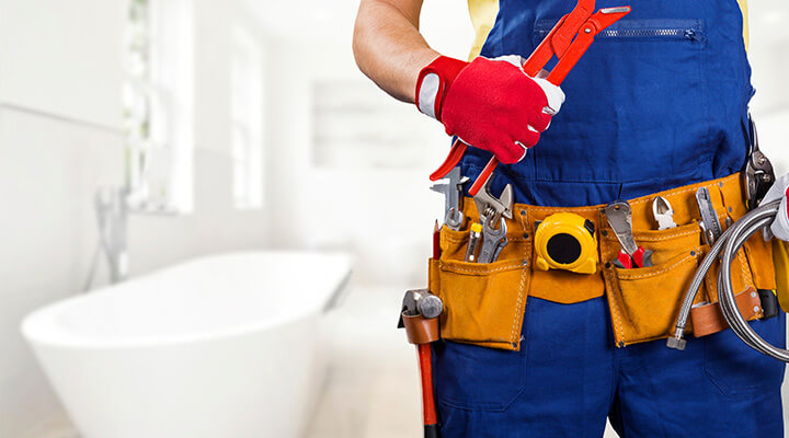 Plumbing Contractors Near Me Derwood MD 20855